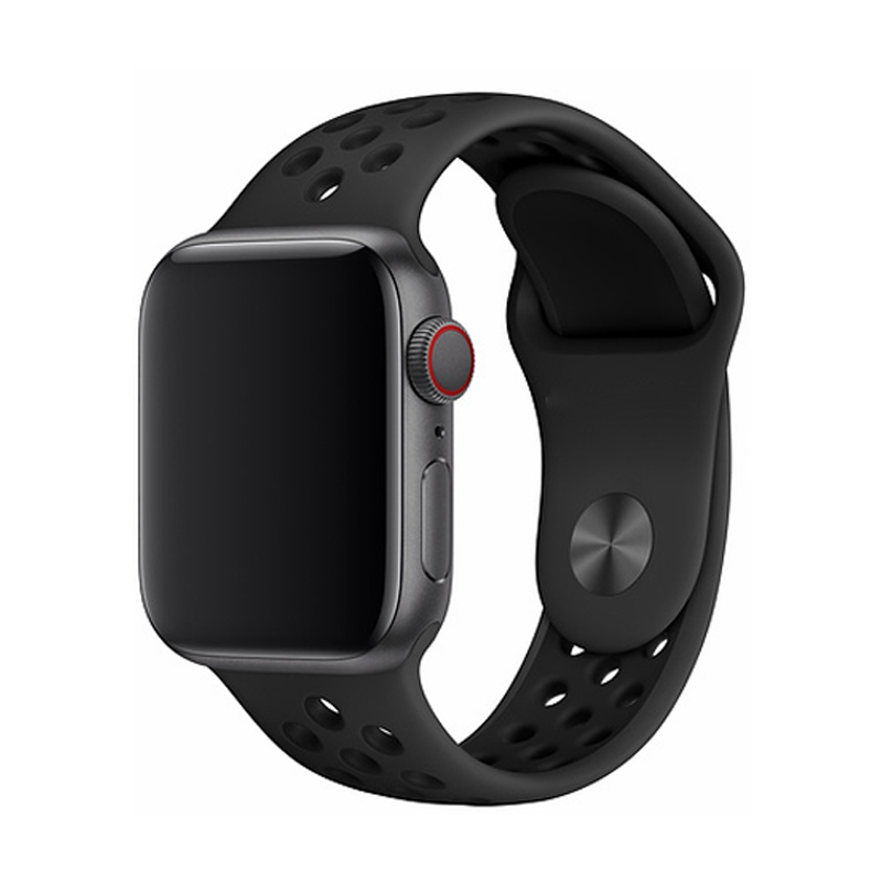 DEVIA Correa Silicona DELUXE SPORT2 APPLE WATCH